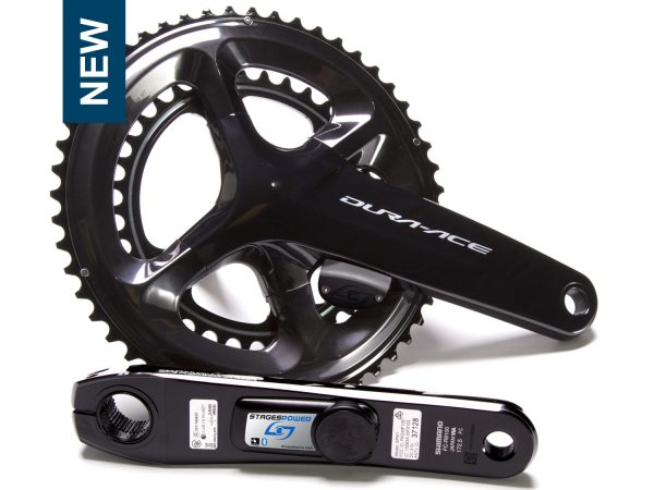Stages Dura Ace R9100 Dual Side