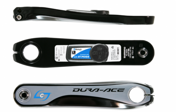 Stages Shimano Dura Ace 9000
